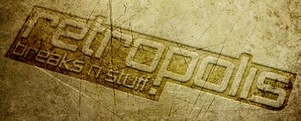 retropolis press