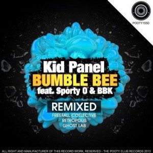Kid Panel, Sporty-O & BBK · Bumble Bee · Retropolis Remix