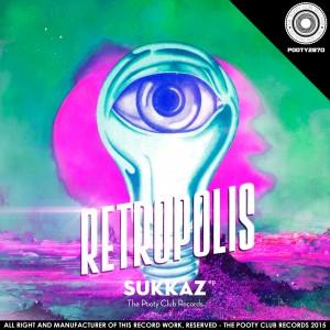 Retropolis · Krator