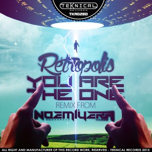 Retropolis · You Are The One · Noemi & Yera W Remix