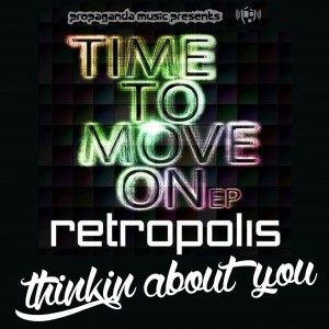 Retropolis · Thinkin About You